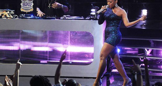 Resurrection of female rap like Nicki Minaj, Trina