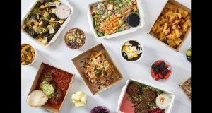 YEDA serves food that is good for you and the planet in Covent Garden