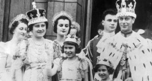 Book review: Britain's Royal Families