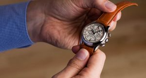 What's Driving The Vintage Watch Market?