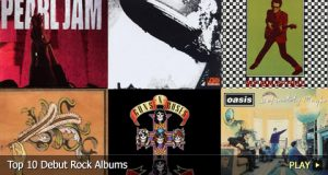 Three Perfect Pop-Rock Recordings