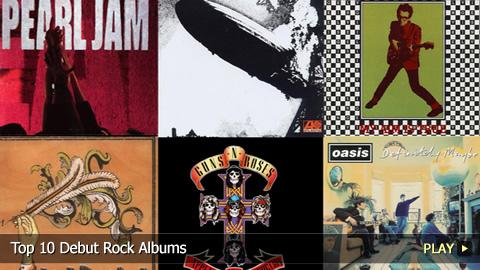 Three Perfect Pop-Rock Recordings
