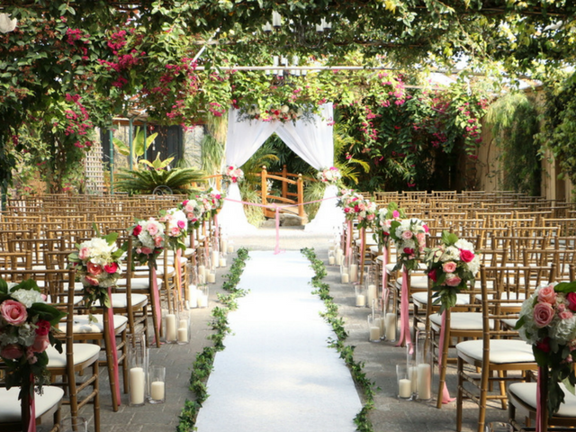 Venue How To Plan The Perfect Wedding