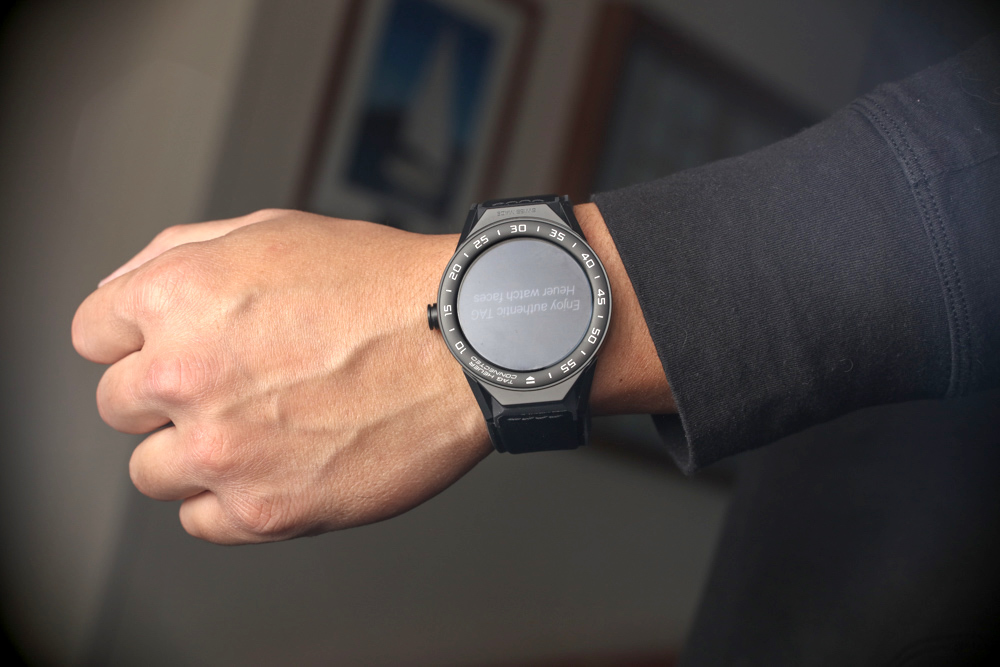 smartwatches Do We Still Value The Watch As An Item Of Jewellery?