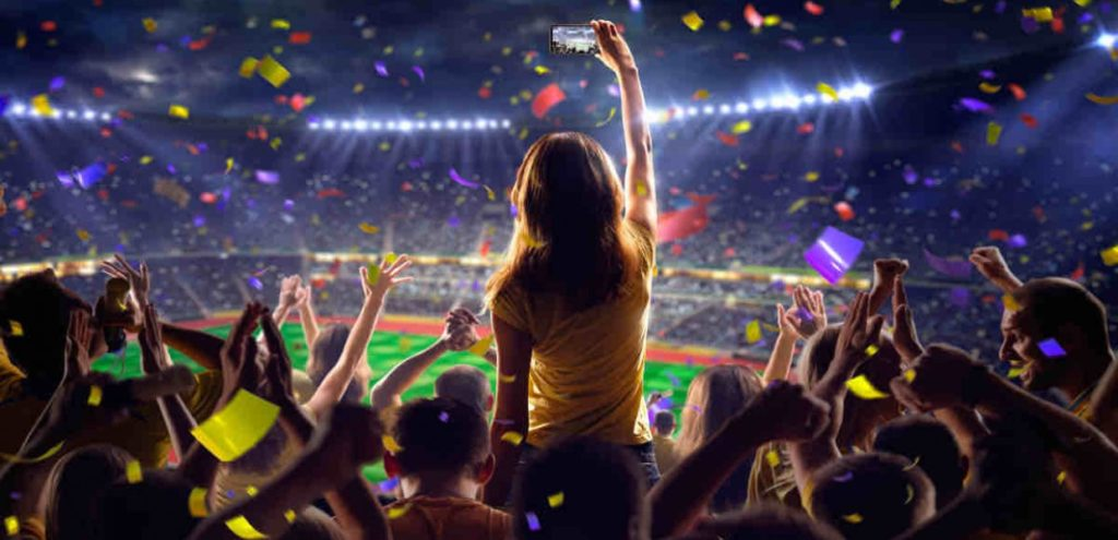 Fan Engagement Different Aspects of the Sporting Industry that has been Most Affected by Tech