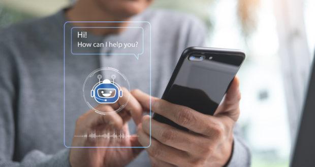 5 Ways AI Can Help Improve Customer Experience