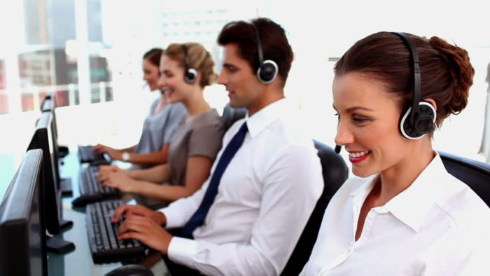 AI Can Reduce the Strain on Call Centers 5 Ways AI Can Help Improve Customer Experience