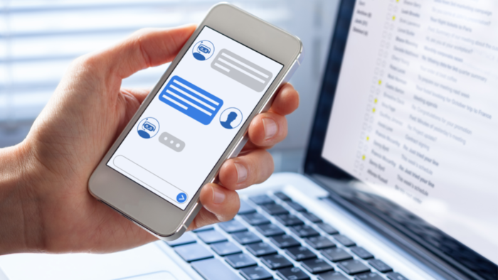 Chatbots Leverage AI to Power Self-Service Solutions 5 Ways AI Can Help Improve Customer Experience