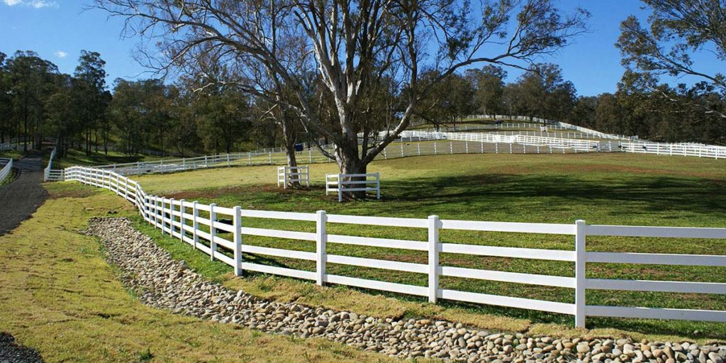 Fencing Why You Should Consider Post and Rail Fencing
