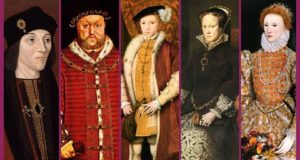 History of the Tudor Dynasty