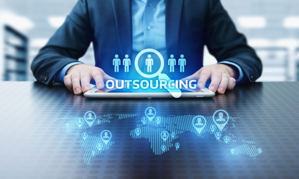 Outsourcing tasks What Modern Technology Can Do for Your Startup