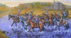 Reivers - Clans of the English Scottish Border