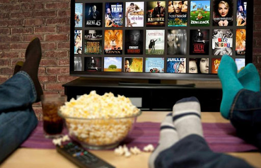 Right Snacks How to Enjoy Iconic Television Shows Even More