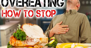 Tips to control overeating habits