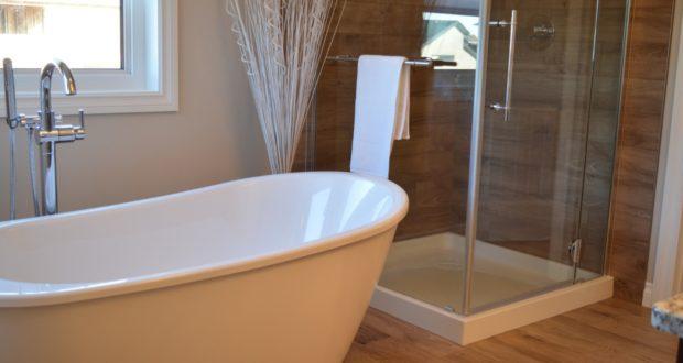 Major Advantages of Shower Pods for Commercial Use