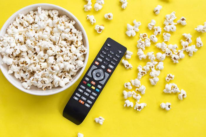 snack How to Enjoy Iconic Television Shows Even More