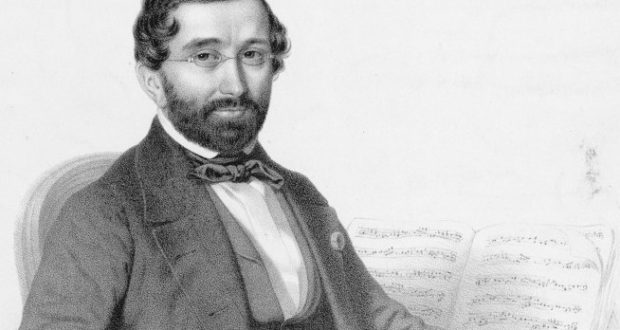 Adolphe Adam: Giselle Composer