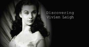 Biography - British stage, film actress L – Vivien Leigh