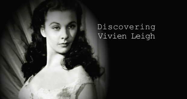 Biography - British stage, film actress L – Vivien Leigh
