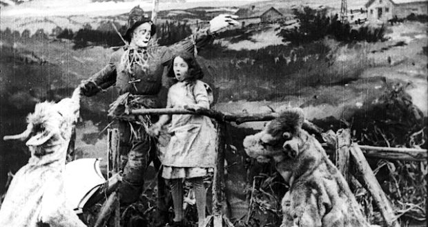 Early Wizard of Oz Films