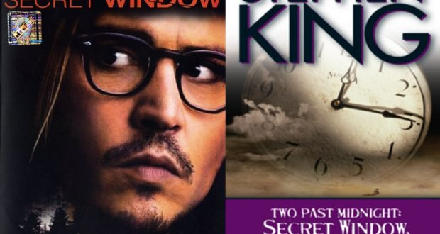 Top 10 movies based on Stephen King books
