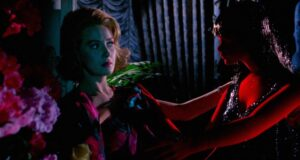 Blood and Black Lace - A Mario Bava film