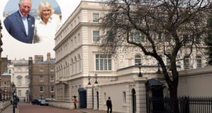Royal Palaces – Clarence House: Home of Prince of Wales and family