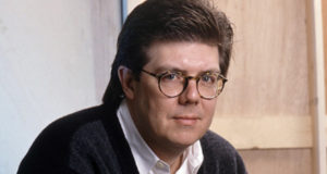 The Iconic John Hughes (1950 - 2009)