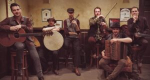 The Irish gift of traditional folk music