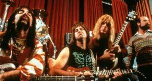 This Is Spinal Tap - A Mockumentary of Rockers