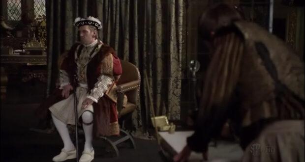 Anne Boleyn and Nobel Blood Relations