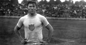 Blast from the past - Jim Thorpe