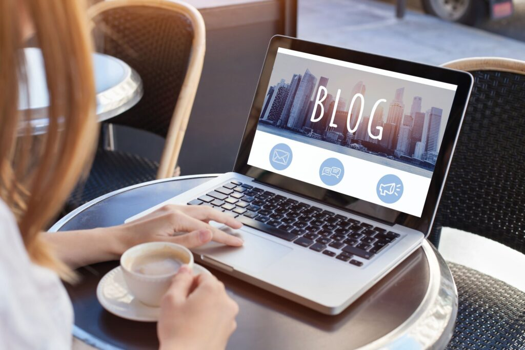 Create a blog site 5 Proven Ways to Earn Additional Income