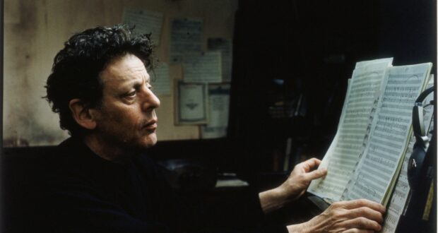 Good time to reflect with music of Philip Glass