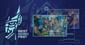 Max Polyakov and Noosphere Ventures hold the largest Technofest Event of the Year