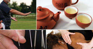 Complimentary and Alternative Medicine (CAM) - good and blemished