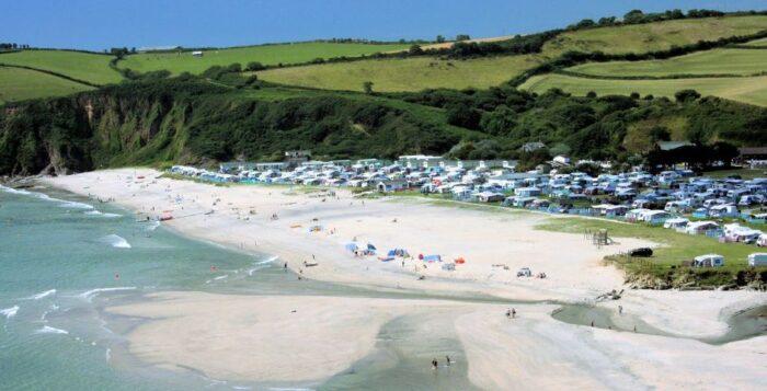 Cornwall The Best Caravan Sites to Visit in the UK