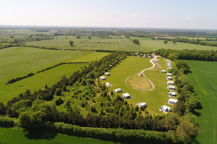 Foxhill Park The Best Caravan Sites to Visit in the UK