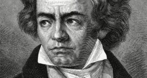 Romantic composers influenced by Beethoven