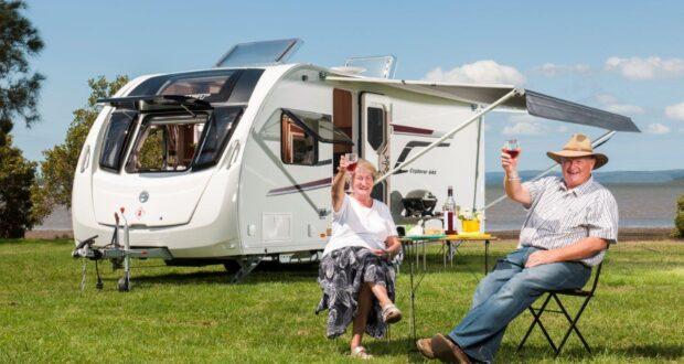 The Best Caravan Sites to Visit in the UK