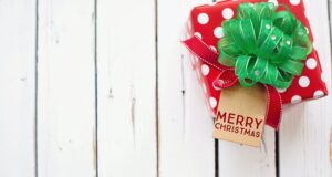Eco-friendly Christmas gift wrap ideas