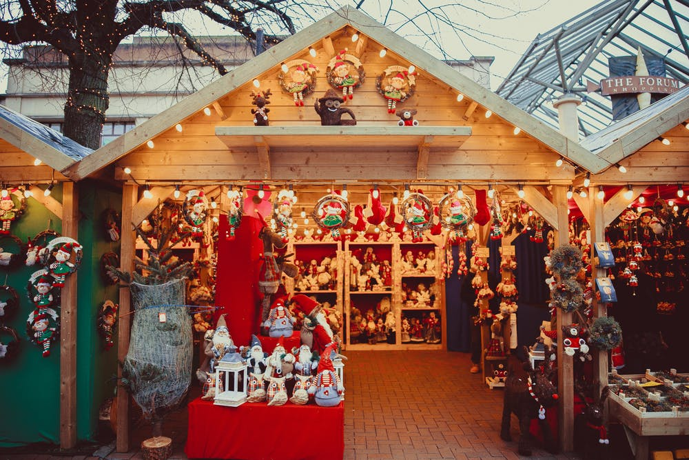 Christmas Shopping Forums 2020 Last minute Christmas shopping tips in 2020