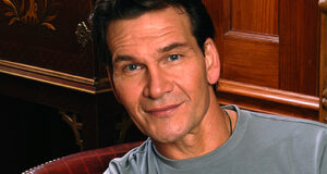 Patrick Swayze biography - impressive acting career