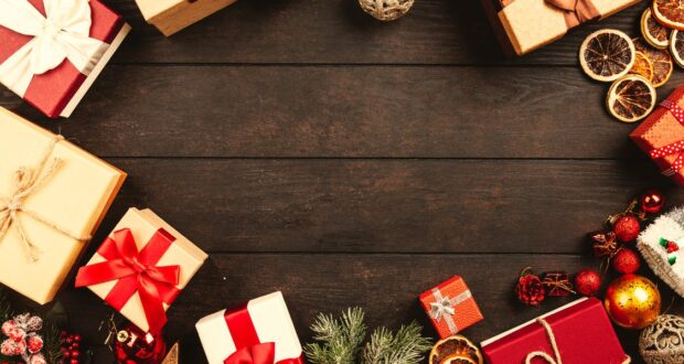 Office Christmas gift ideas for co-workers