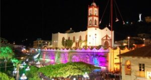Top things to see in Papantla, Veracruz