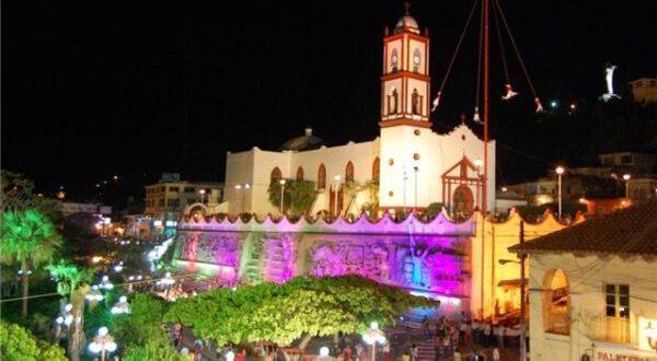 Top things to see in Papantla, Veracruz
