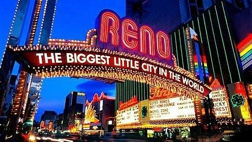 Travelers Guide to Finding Fine Art in Reno