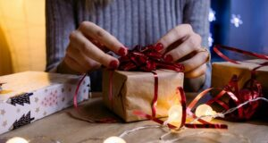 What to gift the Man That Has Everything