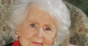 Frances Reid - Known for Alice Horton on Days of Our Lives