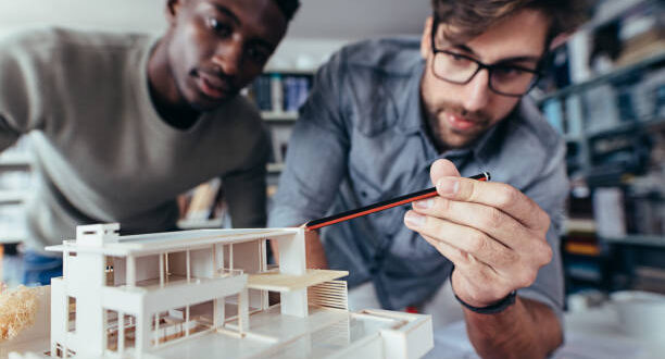 Top Reasons to Get into Building Scale Models